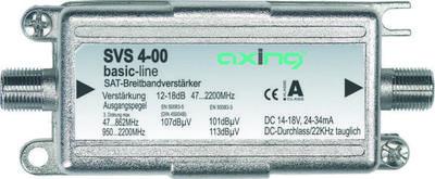 Axing SVS 4-00