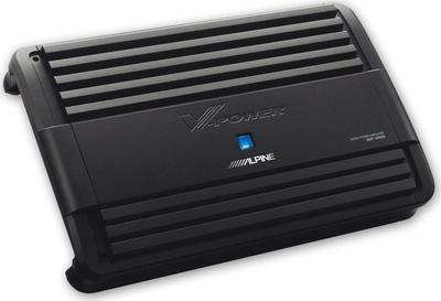 Alpine MRP-M1000 Av Receiver