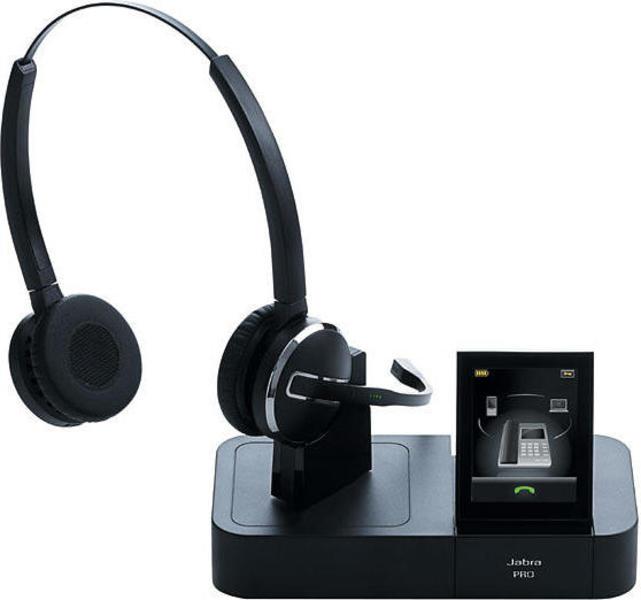 Jabra Pro 9460 Duo