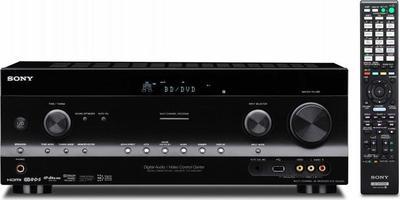Sony STR-DN1020 Av Receiver