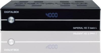 Digital Imperial HD 3 Basic L