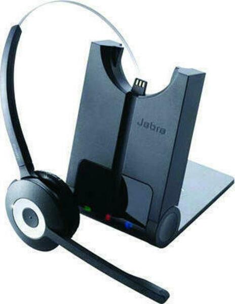 Jabra Pro 930 MS