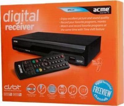 Acme DVBT-02 Av Receiver