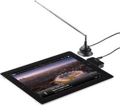 Trust iPad Wireless Digital TV & Radio