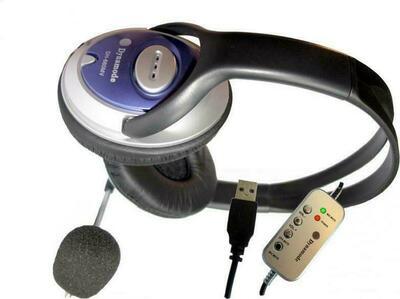 Dynamode DH-660 USB