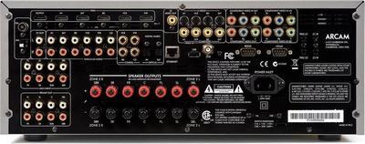 Arcam AVR400
