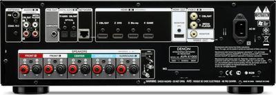 Denon AVR-X1000