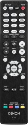 Denon AVR-X3000