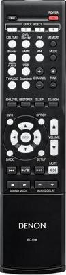 Denon AVR-X520BT