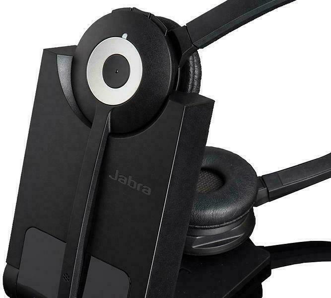 Jabra Pro 920 Duo Full Specifications