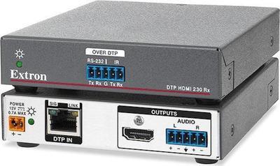 Extron DTP HDMI 4K 230 Rx