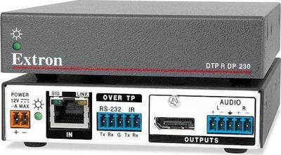 Extron DTP R DP 230