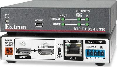 Extron DTP T HD2 4K 330