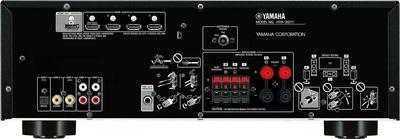 Yamaha HTR-2071 Av Receiver