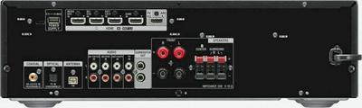 Sony STR-DH590 AV-Receiver