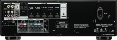 Denon AVR-X550BT AV-Receiver