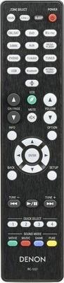 Denon AVR-X1500H AV-Receiver