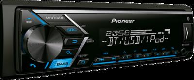 Pioneer MVH-S305BT