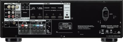 Denon AVR-X250BT AV-Receiver