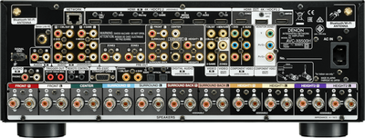 Denon AVC-X6500H AV-Receiver
