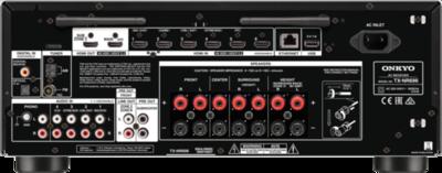 Onkyo TX-NR696 AV-Receiver