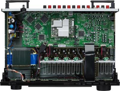 Denon AVR-S750H AV-Receiver