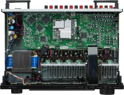 Denon AVR-X1600H DAB Av Receiver
