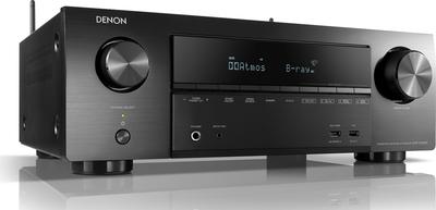 Denon AVR-X1600H DAB AV-Receiver