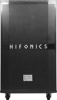 Audiodesign Hifonics