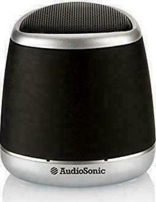 AudioSonic Bluetooth Speaker