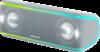 Sony SRS-XB41 Wireless Speaker angle