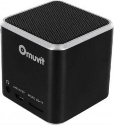 Muvit SSP0008 Głośnik bezprzewodowy