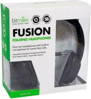 Bitmore Fusion Over-Ear