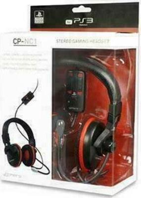 4Gamers Comm-Play CP-NC1 Headphones