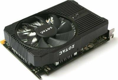ZOTAC GeForce GTX 1050 Ti Mini Graphics Card