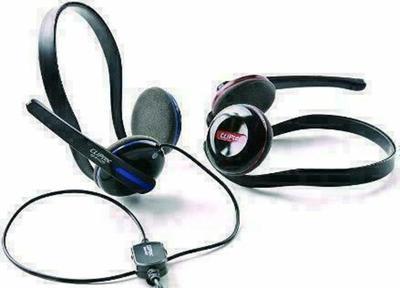 CLiPtec Cute Chat headphones