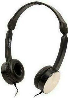 CLiPtec Modenz Chrome headphones