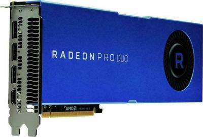 AMD ATI Radeon Pro Duo Graphics Card