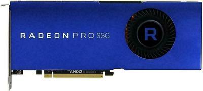 AMD ATI Radeon Pro SSG Graphics Card