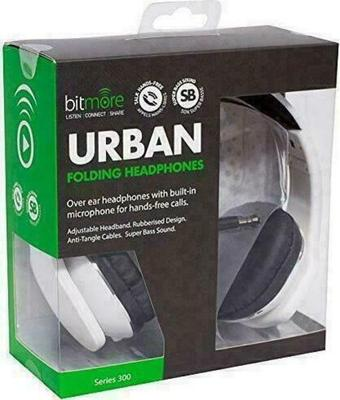 Bitmore Urban Over-Ear
