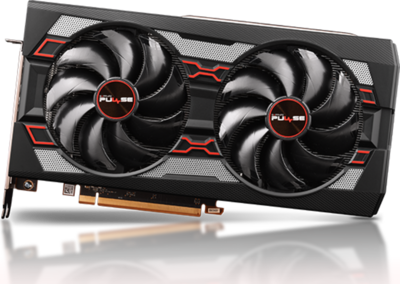 Sapphire Pulse Radeon RX 5600 XT Graphics Card