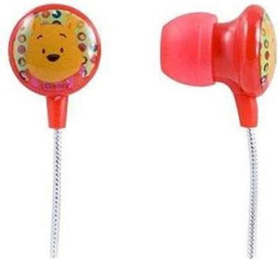 Cirkuit Planet Disney Earphones