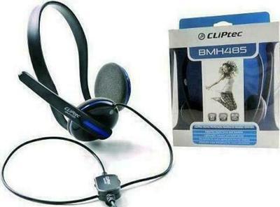 CLiPtec Velocity II headphones