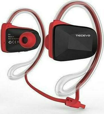 Tecevo FX3 headphones