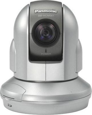 Panasonic BB-HCM581 Webcam