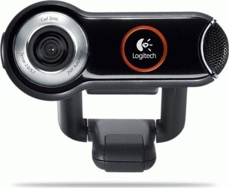 Logitech Quickcam Pro 9000 For Business Full Specifications