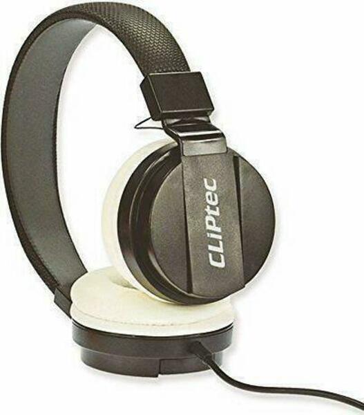 CLiPtec Urban Uptown headphones