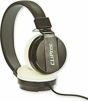 CLiPtec Urban Uptown headphones