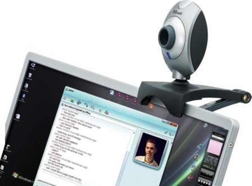 Trust Primo Webcam Full Specifications