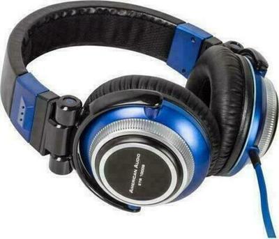 American Audio ETR 1000